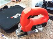 BLACK&DECKER Jig Saw JS500